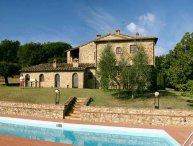 5 bedroom Villa in Casole D elsa, Tuscany, Italy : ref 2372987