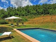 4 bedroom Villa in Sarteano, Tuscany, Italy : ref 2373038