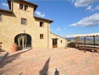 4 bedroom Villa in Tavarnelle Val Di Pesa, Tuscany, Barberino Val D  Elsa