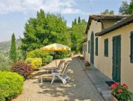 3 bedroom Apartment in Cortona, Tuscany, Italy : ref 2374367