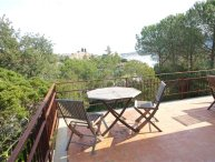 3 bedroom Villa in Golfo Aranci, Sardinia, Olbia, Italy : ref 2374562