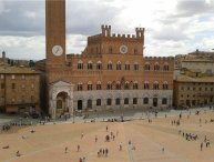 2 bedroom Apartment in Siena, Tuscany, SIENA, Italy : ref 2374864
