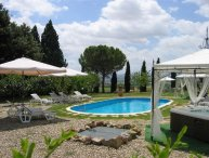 5 bedroom Villa in Cortona, Tuscany, Italy : ref 2375073