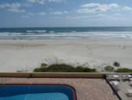 REAL Direct Oceanfront 3rd Floor Unit w/ Spectacular Balcony View - Dog Friendly