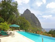 Colibri Villa - Ideal for Couples and Families, Beautiful Pool and Beach