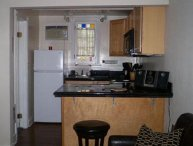 Furnished Studio Apartment at Lexington Ave & Wilcox Ave Los Angeles