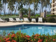 Prime Beachfront, Ocean View Villa, Palmas Del Mar (CB269)