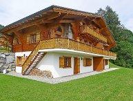 4 bedroom Villa in Villars, Alpes Vaudoises, Switzerland : ref 2235650