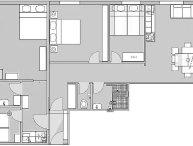 4 bedroom Apartment in Zermatt, Valais, Switzerland : ref 2241767