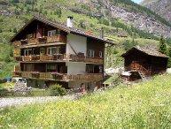 3 bedroom Apartment in Zermatt, Valais, Switzerland : ref 2252846