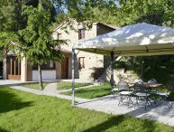 3 bedroom Villa in Cortona, Tuscany, Italy : ref 2268115