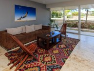 Great for groups! Spacious 4 bdr condo at Magia! Fully equipped, pool view!