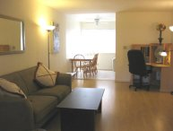 BEAUTIFULLY FURNISHED 2 BEDROOM APARTMENT