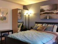 Furnished 1-Bedroom Condo at Baton Rouge Dr & Devlin Ct San Jose
