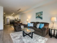 BEAUTEOUS FURNISHED 1 BEDROOM 1 BATHROOM APARTMENT
