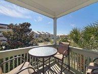 Comfortable Oceanfront 3 Bedroom Duplex
