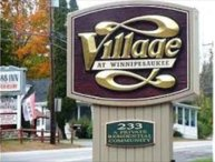 Village * Winnipesaukee (CET332Bf)