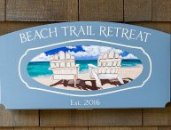 Beach Trail Retreat