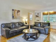 Furnished 3-Bedroom Home at Bradwood St & Braddock Mews Pl Springfield