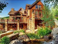 Stunning Custom Home in The Pines - 5 Master Suites (10354)