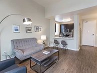 Spacious and Modern 1 Bedroom in Marina Del Ray