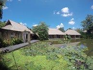 Sapulidi Resort & Spa Ubud Executive Deluxe - 1