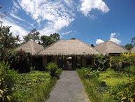 Sapulidi Resort & Spa Ubud Grand Deluxe Suite Room - 9