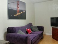 Furnished 1-Bedroom Apartment at Scott St & Clifton Ave San Jose