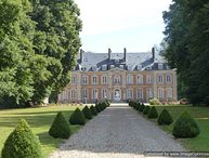 Chateau Normandie holiday vacation wedding large chateau rental france, normandy