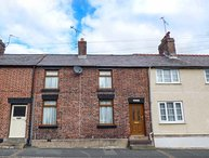 TY PENSWYG, mid-terrace, open fire and woodburner, garden, pet-friendly, WiFi, Northop, Chester, Ref 904883