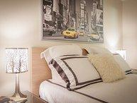 Furnished 2-Bedroom Apartment at Howard St & Spear St San Francisco