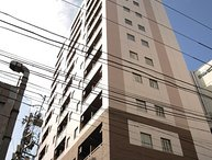 Monthly Apartment Tokyo 12B [ 6th and 8th floor, 21sqm ]