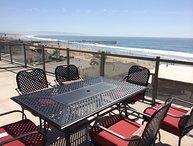 Panoramic Views of Pismo Beach, Luxury Townhouse