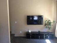 Furnished 3-Bedroom Condo at Desert Peak Pkwy & Misty Willow Ln Phoenix