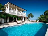Tamarind Villa - St Lucia