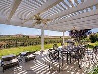 Luxury Vineyard Estate-Incredible Sunset Views