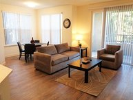 Furnished 2-Bedroom Apartment at Lawrence Expy & Oakmead Pkwy Sunnyvale
