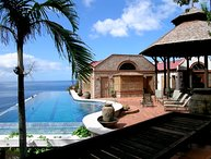 Caille Blanc Villa