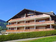 3 bedroom Apartment in Villars, Alpes Vaudoises, Switzerland : ref 2300490
