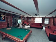 Grand Summit Lodge on Whiskey Mountain - Sleeps 21