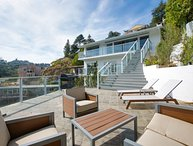 Hollywood Skyline Villa