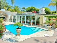 Beverly Hills Oasis - CAL