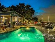 Mulholland Modern Villa
