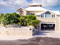 2-storey beachfront villa with sweeping sea views from every room