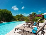 Mimosa Villa is a fully equipped Caribbean style compound ideal for couples, friends and families