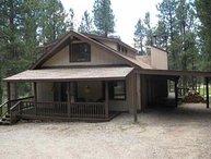 Knollwood Cabin