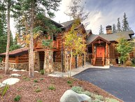 Exclusive Luxury Home in Keystone!