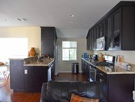Furnished 3-Bedroom Home at White Oak Ave Los Angeles