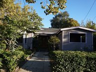 Furnished 1-Bedroom Condo at Solano Ave & Lone Oak Ave Napa