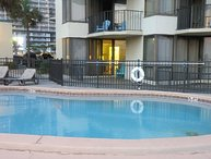 GROUND FLOOR WALK OUT 2 BEACH SUNBIRD 111